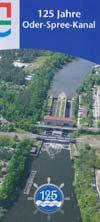 125 Jahre Oder-Spree-Kanal