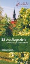 Entdeckungen im Havelland - 38 Ausflugsziele
