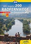 ADFC-Radgeber 200 Radfernwege in Deutschland