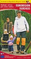 Euroregion Egrensis - Ausflugsziele für die ganze Familie