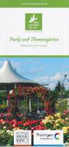 Bad Langensalza - die Gärten zu Bad Langensalza