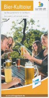 Biergartenführer Bier-Kult(o)ur Dillinger Land