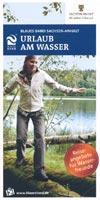 Blaues Band Sachsen-Anhalt:  Urlaub am Wasser