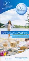 BUGA 2015 - Havelregion - Touristische Angebote