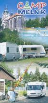 Campingplatz Camp Melnik