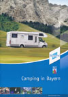 Camping in Bayern