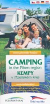 Camping in the Pilsen region - Kempy v Plzenském kraji