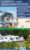 Camping- und Reisemobilstellplätze Ostfriesland, Nordsee, Cuxland