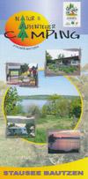 Natur Abenteuer Camping Stausee Bautzen