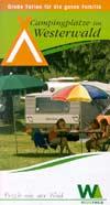 Campingplätze im Westerwald