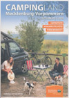 Campingland Mecklenburg-Vorpommern Ausgabe 2017/18