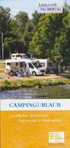 Campingurlaub Liebliches Taubertal, Odenwald, Hohenlohe