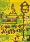 DDR-Infoblatt Ergolungsgebiet Kyffhäuser