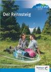 Der Rennsteig - Thüringer Wald