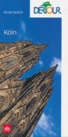 Reiseführer Köln DERTOUR, Petra Metzger, Vista Point Verlag