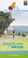 Diemelradweg vom Sauerland zur Weser