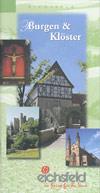 Burgen und Schlösser im Eichsfeld