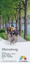 Elberadweg Tour nach Böhmen