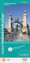 Entdeckerpass Route Industriekultur Ruhrgebiet
