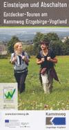 Einsteigen und Abschalten: Entdecker-Touren am Kammweg Erzgebirge-Vogtland