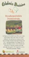 Erlebnis Draisine - Naturpark Eichsfeld-Hainich-Werratal