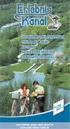 Erlebnis Kanal - Radvergnügen am Kanal von Nürnberg bis Regensburg