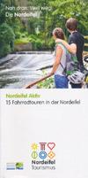Nordeifel aktiv - 15 Fahrradtouren in der Nordeifel