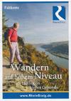 RheinSteig - Wandern auf hohem Niveau