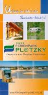 Ferienpark Plötzky - Urlaub im Herzen Sachsen-Anhalts