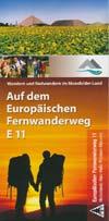 Europäischer Fernwanderweg E11