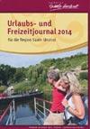 Urlaubs- und Freizeitjournal Region Saale-Unstrut 2014