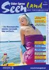 Ferienmagazin Oder-Spree-Seenland 2013/14