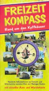 Freizeit Kompass - Rund um den Kyffhäuser