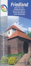 Friedland das Tor zu Niederlausitz