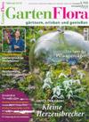 Zeitschrift Garten Flora, Februar 2019