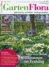 Zeitschrift Garten Flora, März 2019