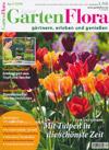 Zeitschrift Garten Flora, April 2019