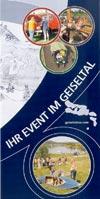 Geiseltal - Ihr Event