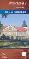 Geopark Harz.Braunschweiger Land.Ostfalen - Schloss Hundisburg - Landmarke 28