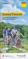 ADAC Grenztouren - Radwandern in Nordbayern, Hessen und Thüringen