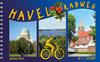 Radtourenbuch Havel-Radweg, Verlag grünes herz