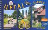Radtourenbuch Ilmtal-Radwanderweg, Verlag grünes herz