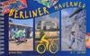 Radtourenbuch Berliner Mauerweg, Verlag grünes herz
