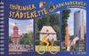 Radtourenbuch Thüringer Städtekette, Verlag grünes herz