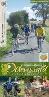Grünkern-Radweg im Odenwald