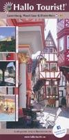 Hallo Tourist! Rhein - Luxemburg, Mosel-Saar und Rhein-Main (2015)