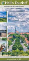 Hallo Tourist! Weserbergland & Teutoburger Wald 2020