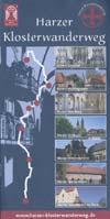 Harzer Klosterwanderweg Goslar-Ilsenburg-Thale