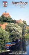 Havelberg - Insel- und Domstadt im Grünen
