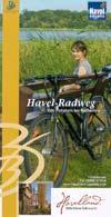 Havel-Radweg von Potsdam nach Rathenow, Faltblatt